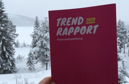 Trendrapport 2020