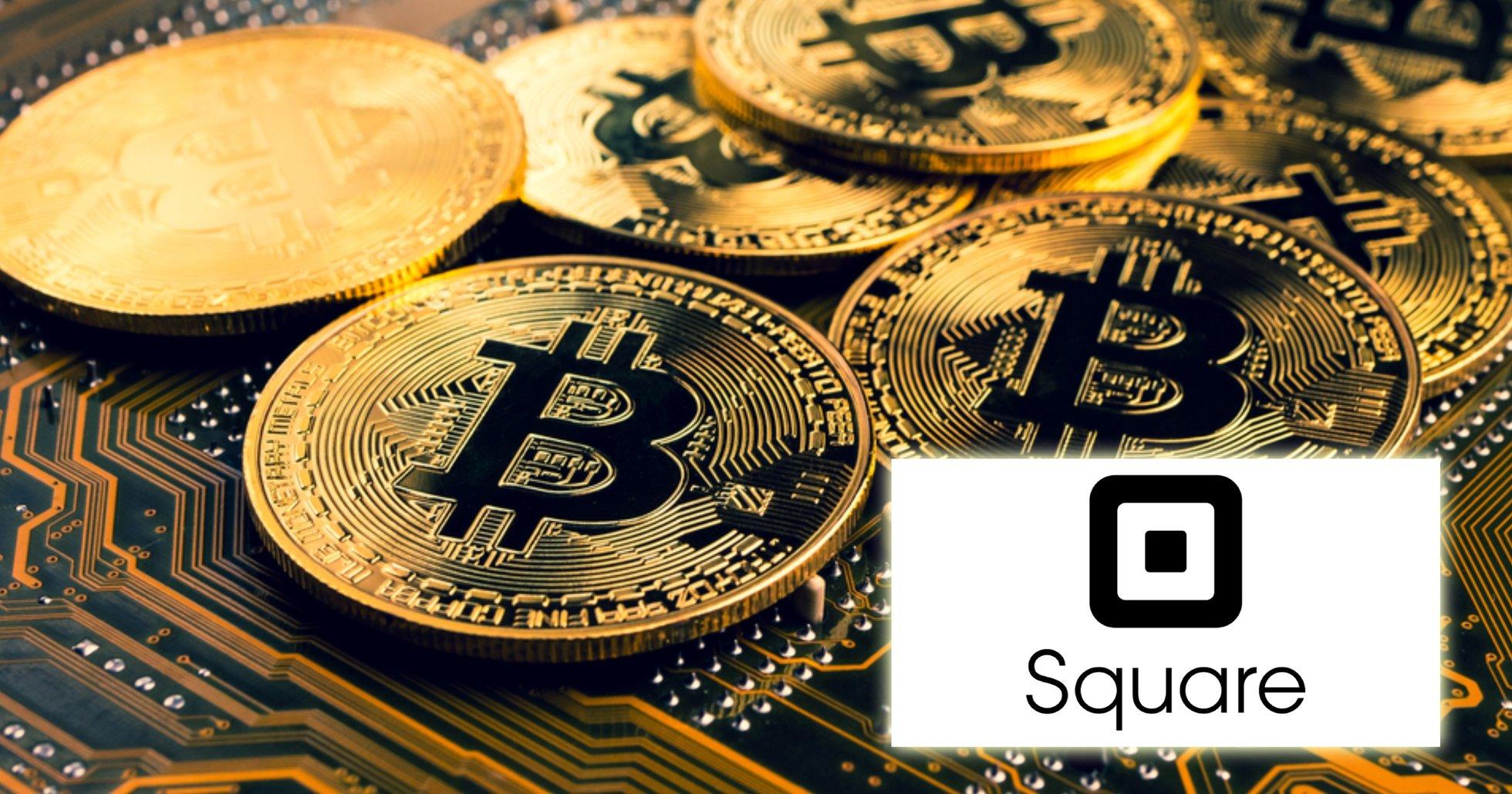 Betaljätten Square gör nytt bitcoinköp – för över en miljard kronor