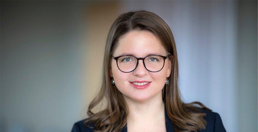 Minskad regelbörda är den viktigaste frågan för besöksnäringen, anser<br />  Visitas nya näringspolitiska chef Anna Cederchiöld Stuart. Foto: Pressbild