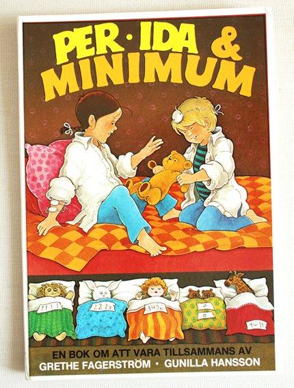 11 barnböcker du garanterat läste om du var barn på 70-talet