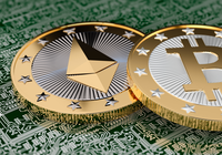 Small changes in the crypto markets – ethereum increases slightly