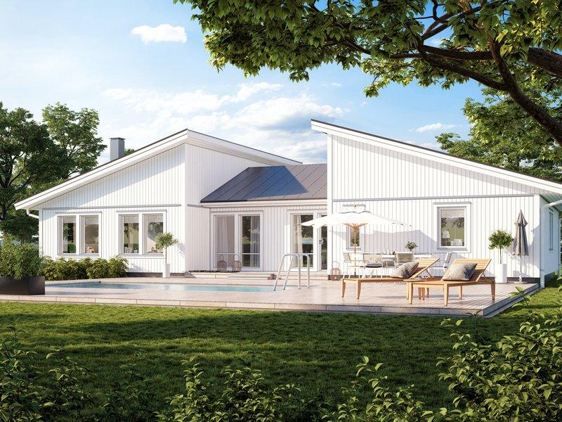 Villa Vålånger
