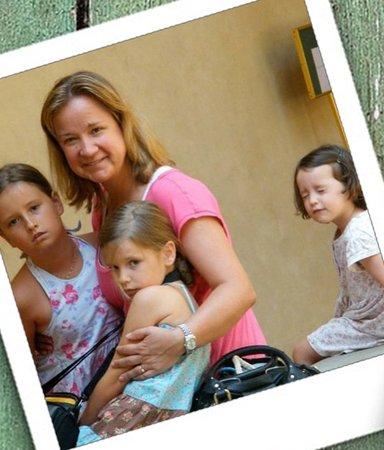 Malin Persson Giolito om året som gjorde henne till författare: En kavalkad av krämpor