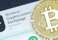 The worlds biggest crypto exchange Binance is down