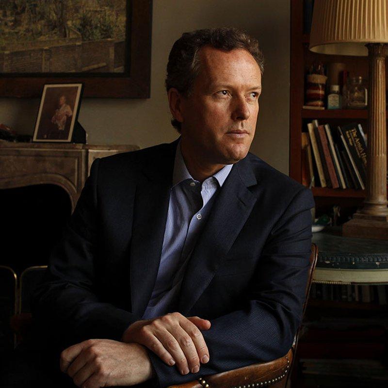 """Edward St Aubyn: """"Jag lockas av det extrema och omöjliga"""""""