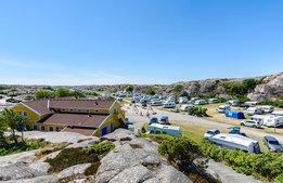 First Camp och Nordic Camping bildar campingkoncern