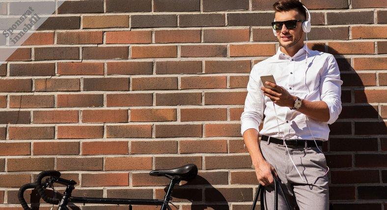 Podden för dig med entreprenörsdrömmar
