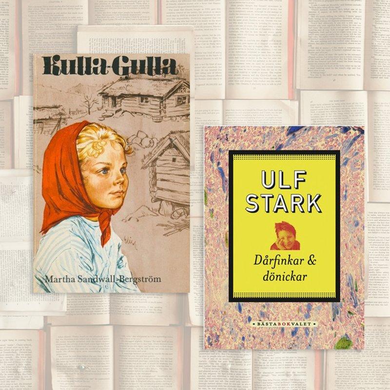9 älskade barnböcker som kom till genom tävlingar