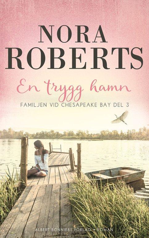 Slukarläsning! 11 böcker av stjärnförfattaren Nora Roberts