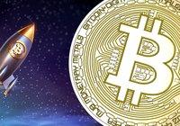 Kryptoanalytiker om bitcoinkursen: Kan vara på väg mot 100 000 dollar
