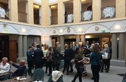 ESS Group expanderar: Tar över Hotel Mäster Johan