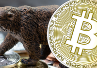 Crypto markets show red numbers – eos declines most of the biggest currencies