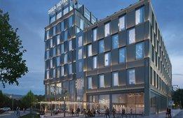 Nytt hotell säkrar besöksnäringens tillväxt i Norrköping