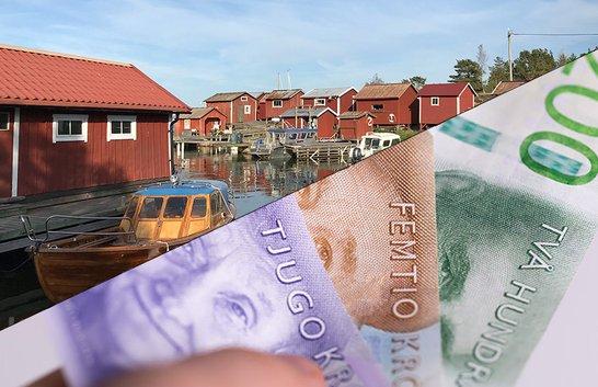 Valutakursen boostar besöksnäringen