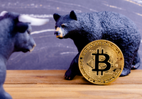 Bitcoin price crashes – loses 20 percent in just 20 minutes