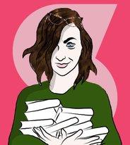 5 citat av Arga bibliotekstanten som får oss att gråta av skratt