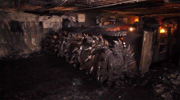 Carbón bajo control