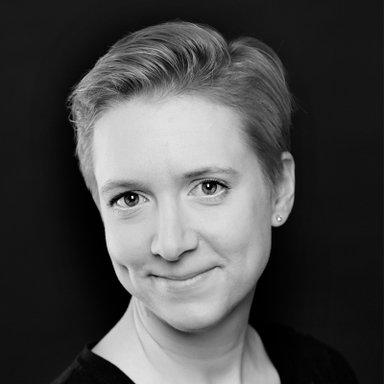 Karin Lundwall