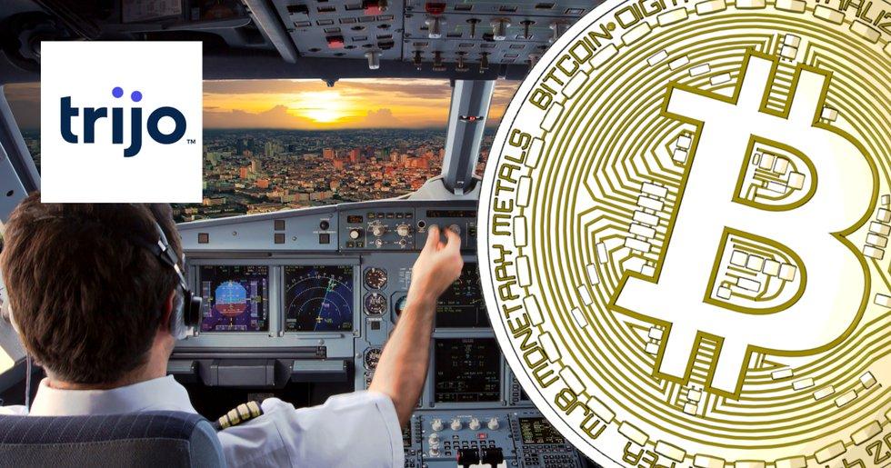 Trijo lanserar Autopilot – en tjänst för att automatiskt spara i bitcoin.