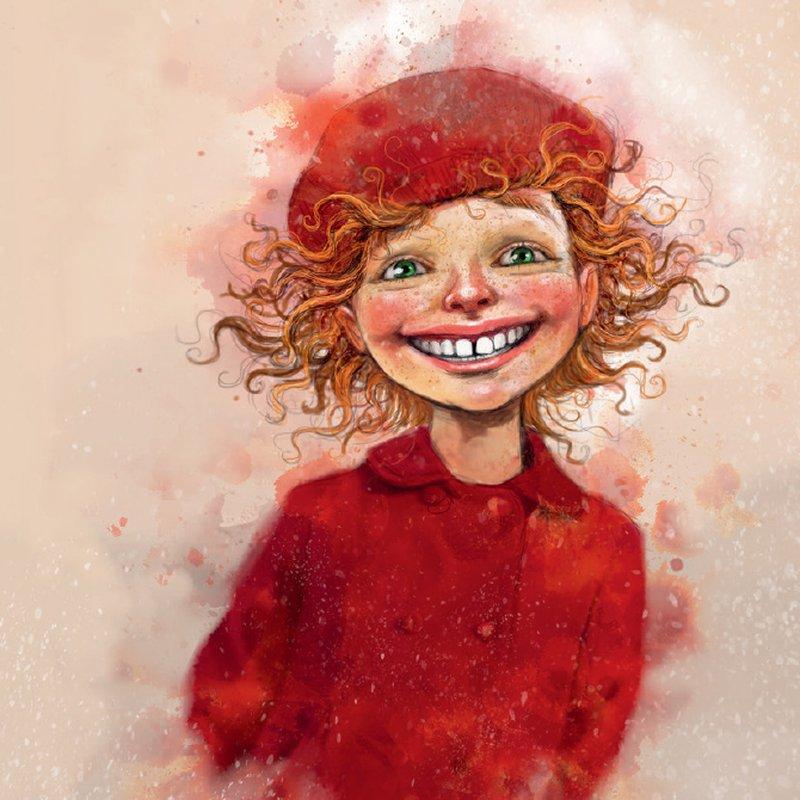 Snösystern är årets vackraste julbok - se de magiska bilderna