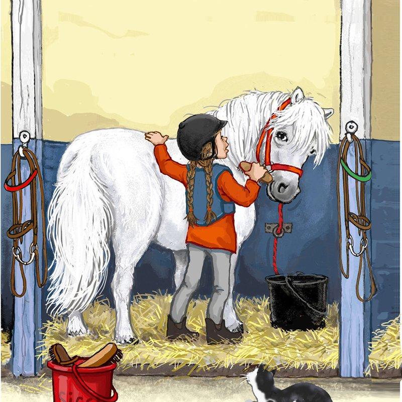 Ny på hästryggen? 4 enkla tips för nybörjarridaren