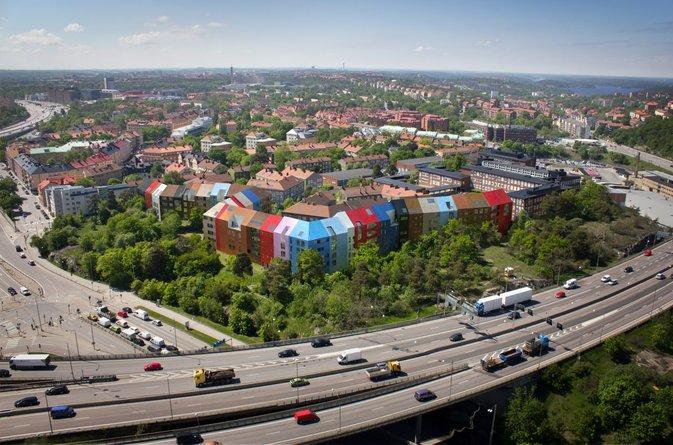Åke Sundvall får ny markanvisning