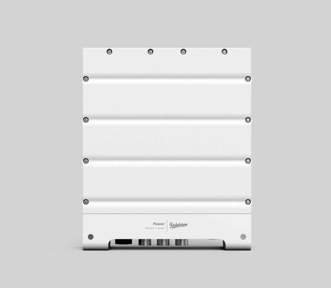 Power 1500W DC/DC