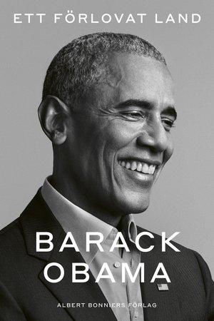Nu kommer Barack Obamas efterlängtade memoarer