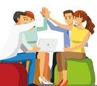 Jobbrelationer: Skaffa vänner på nya jobbet