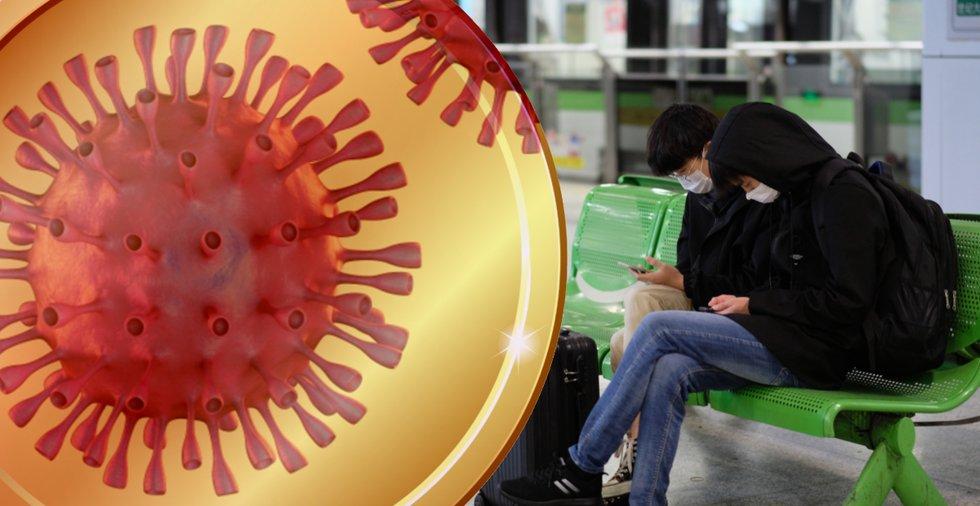 Nya kryptovalutan coronacoin ska stiga i värde i takt med att viruset sprids