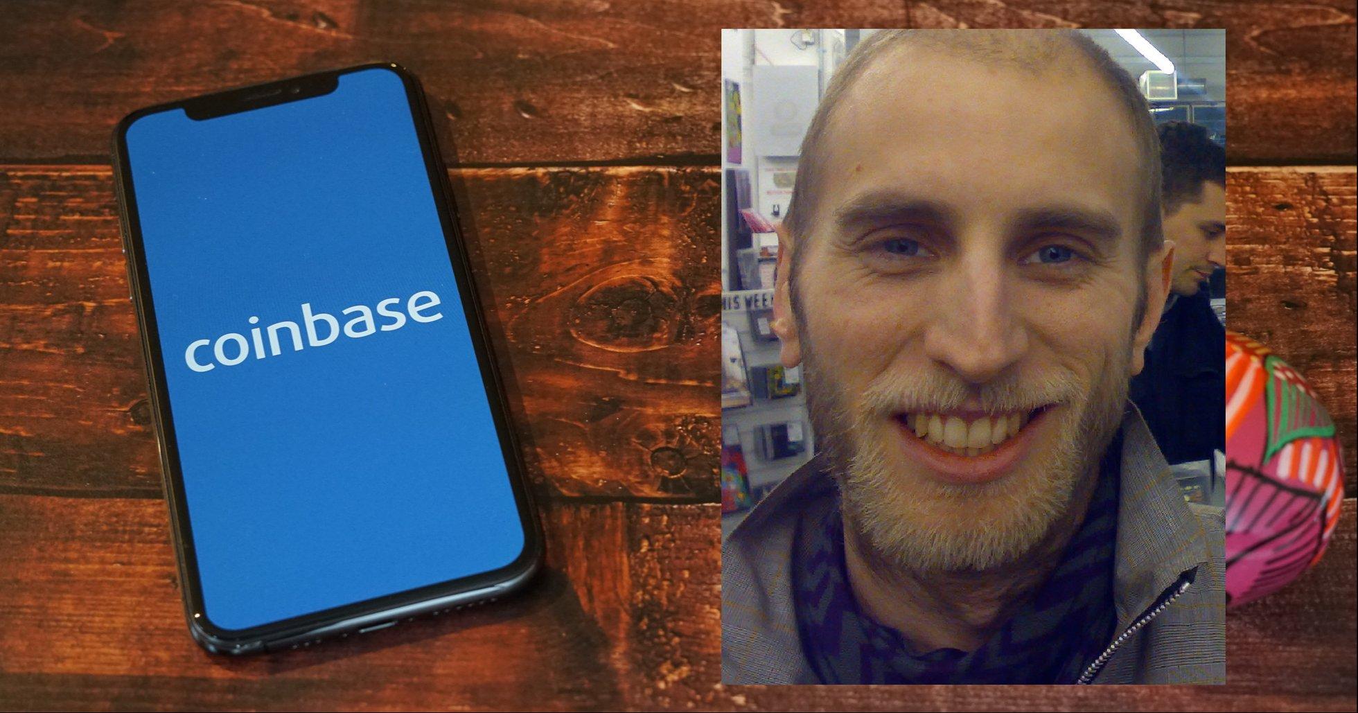 Svenske Daniel sa upp sig från Coinbase – nu utvecklar han global Swish-tjänst för stablecoins.