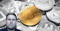 Kraken-chef: Bitcoinpriset kommer nå en miljon dollar – alla altcoins kommer krascha