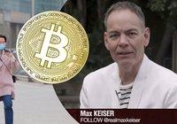 Max Keiser: Coronaviruset kommer ta bitcoinpriset över 100 000 dollar