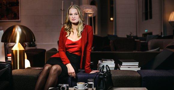 Anna Svahn: Så nätverkar du på bästa sätt