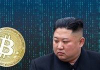 FN-rapport: Nordkorea har stulit uppemot 19 miljarder kronor i kryptovalutor
