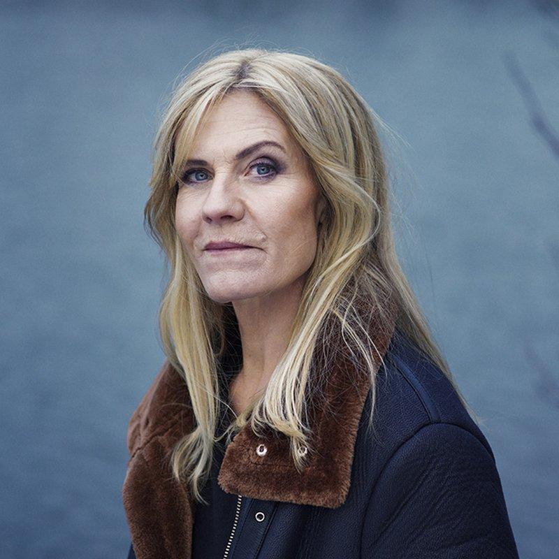 """Tina Frennstedt: """"Djupt mänskligt att vilja dyka ner i verkliga händelser"""""""
