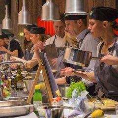 Arla Cooking Challange –receptet på karriärmöjligheter