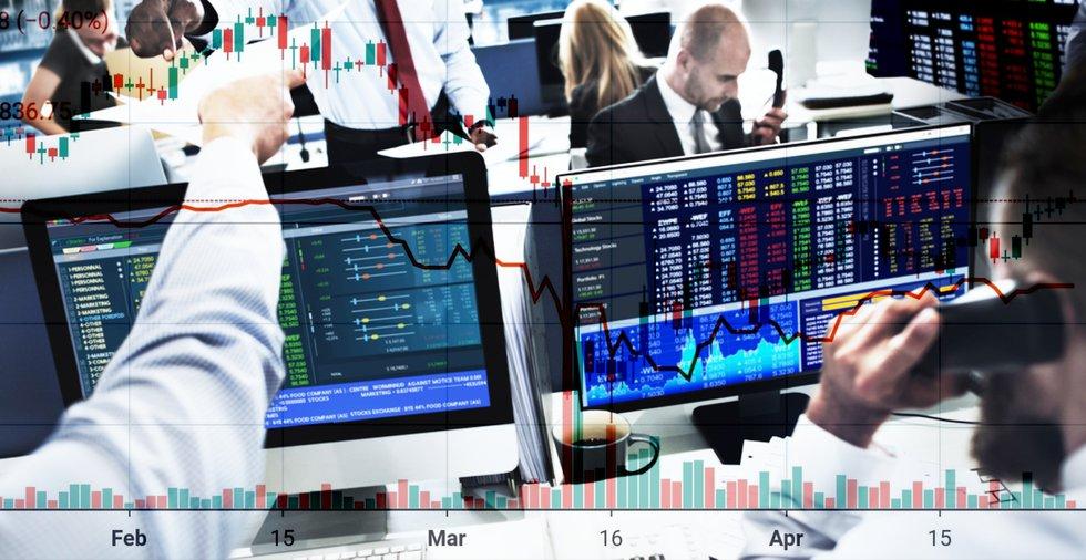 Kryptoexpert om bitcoins korrelation med aktiemarknaden: Jag är oroad