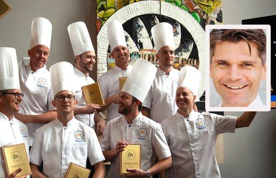 Hur kan Årets Kock stävja tävlingens mansdominans?