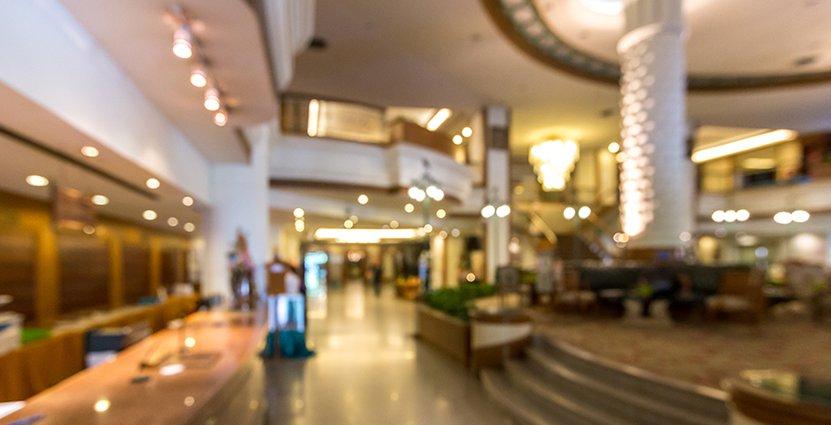 Pandox spår att sommaren bli stark för hotellmarknaden. FOTO: Colourbox