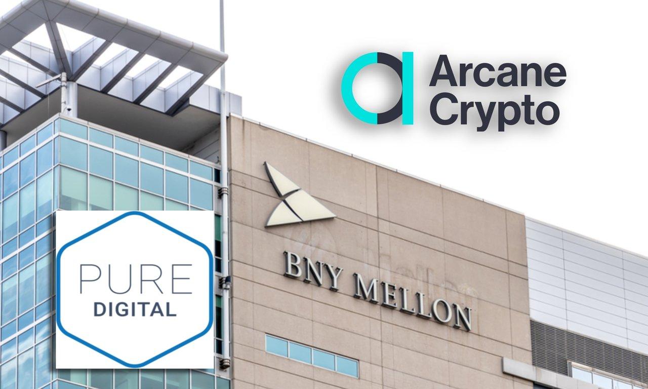 Arcane Cryptos aktiepris upp med 43 procent – efter nytt banksamarbete