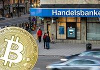 Inte bara kryptoköpare hindras av bankerna – nu stoppas även ryska betalningar till svenska företagare