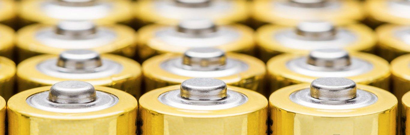 黄金标准电池