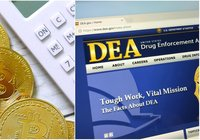 Daily crypto: DEA admits that bitcoin's illegal use has reduced considerably