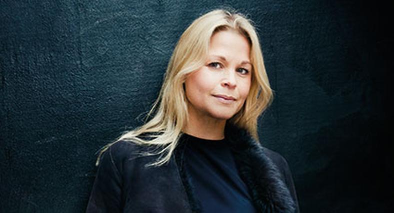 Porträttet: Rekryteringsfightern Anna Stenberg