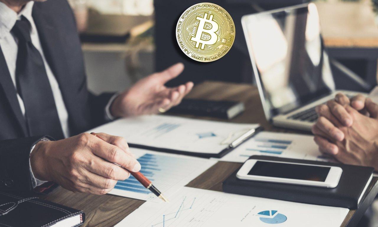 Ny rapport: Institutionella investerare vill ha sina terminsvinster betalade i bitcoin