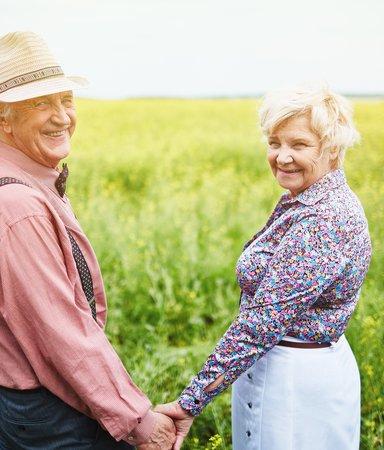 8 ljuvliga böcker om att vara pirrande förälskad