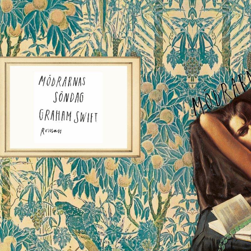 """Graham Swift: """"Den ska läsas i ett andetag"""""""