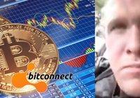 Suspected terrorist in New Zealand earned money on cryptocurrencies