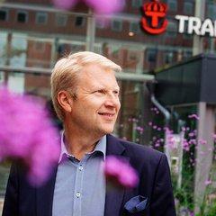 Trafikverket – utmanande vägval när framtiden utformas